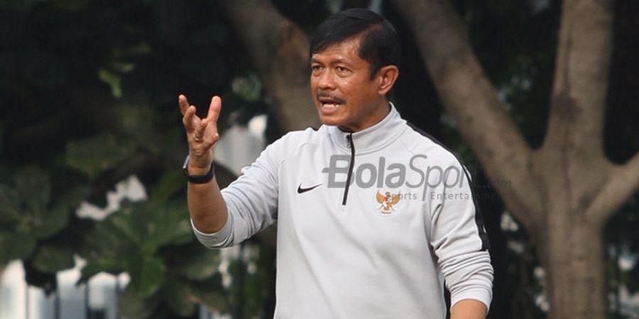 Kata Indra Sjafri Soal Peta Persaingan di Piala AFF U-22 2019