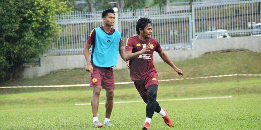 Ilham Udin Armaiyn Dipastikan Segera Tinggalkan Selangor FA