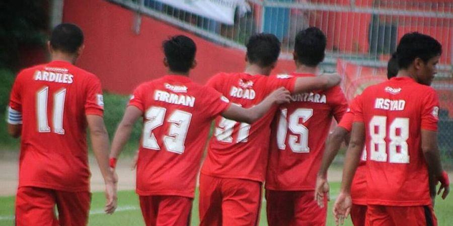 Link Live Streaming TIRA-Persikabo Vs Semen Padang, Tim Tamu Pasrah
