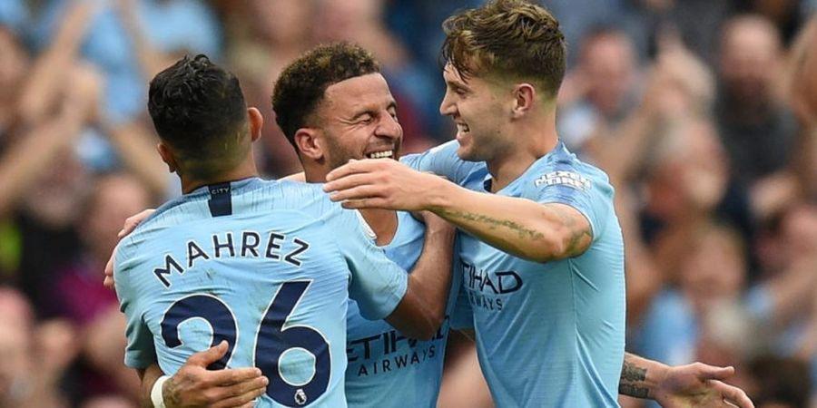 Lagi-lagi Langgar Aturan Lockdown, Bek Manchester City Curhat Soal Kesehatan Mental