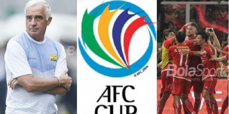 Terpopuler OLE - Mario Gomez yang Naik Pitam di TasikMalaya Hingga Keblunderan AFC Terhadap Persija Jakarta