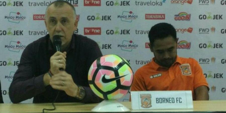 Resmi, PSIS Semarang Tunjuk Dragan Djukanovic Jadi Pelatih Baru