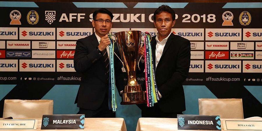 Bawa Anak Asuhnya ke Final Piala AFF 2018, Nasib Pelatih Timnas Malaysia Justru Masih Tanda Tanya