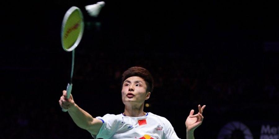 Awal Bagus Tim China pada Kejuaraan Asia Beregu 2018