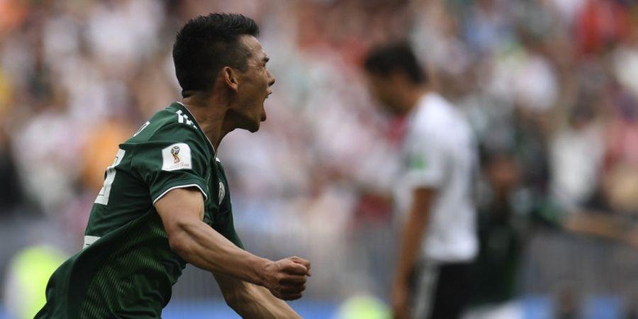 Manchester United Berpotensi Besar Daratkan Pemain Meksiko Termahal Saat Ini