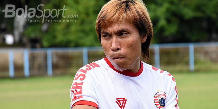 Eks Pilar Persija Tebar Ancaman Jelang Persib Kontra Borneo FC