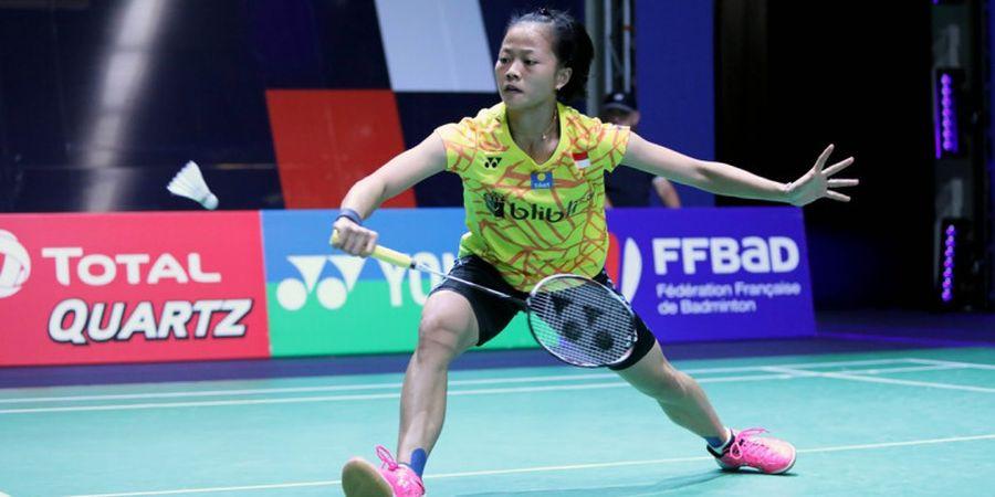 Malaysia Masters 2019 - Menangi Laga Sesama Indonesia, Fitriani ke Babak Kedua