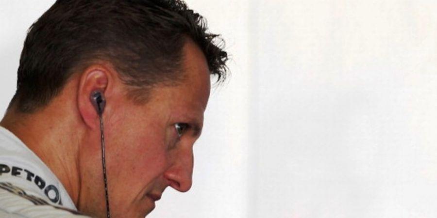 6 Hal yang Diungkap Michael Schumacher Sebelum Alami Kecelakaan