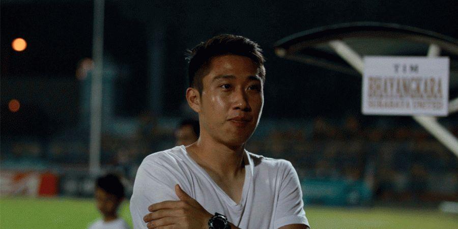 Lee Yu-jun, Penerus Gelandang Korsel di Tim Juara