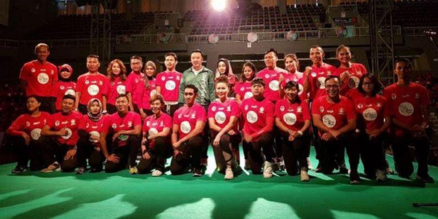 Jika Berprestasi pada Asian Games 2018, Atlet Indonesia Akan Diganjar Bonus Menggiurkan