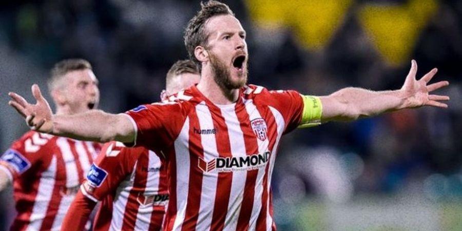 Kapten Klub Liga Irlandia Meninggal Secara Misterius