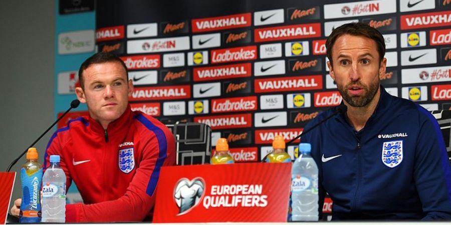 Wayne Rooney Bantah Mabuk-mabukan di Hotel Timnas Inggris