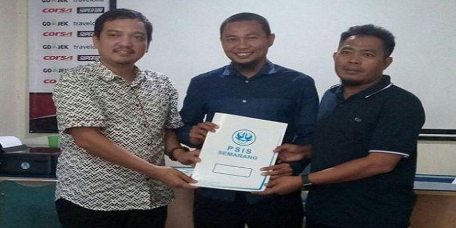 Tatap Musim Depan dengan Target Baru, PSIS Semarang Kumpulkan Legenda Hidup