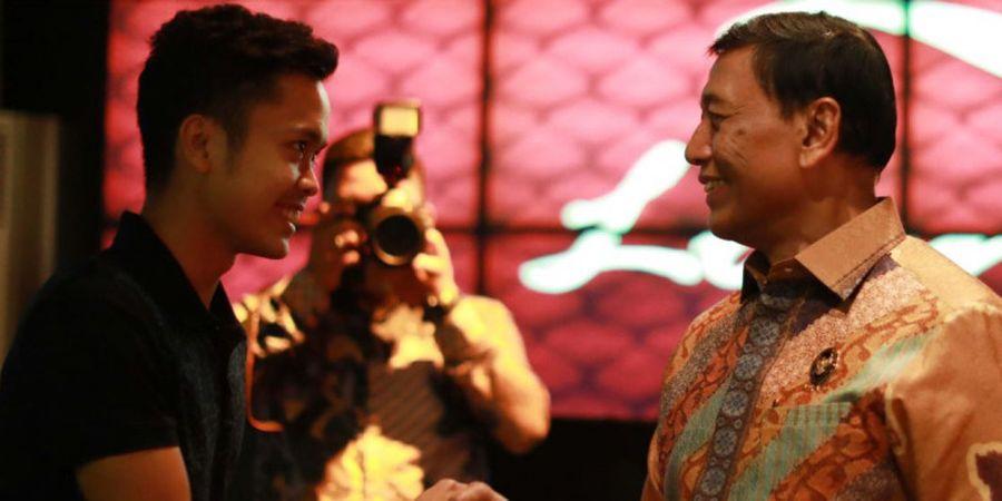 PBSI Kucurkan Bonus bagi Pebulu Tangkis Peraih Medali Asian Games 2018