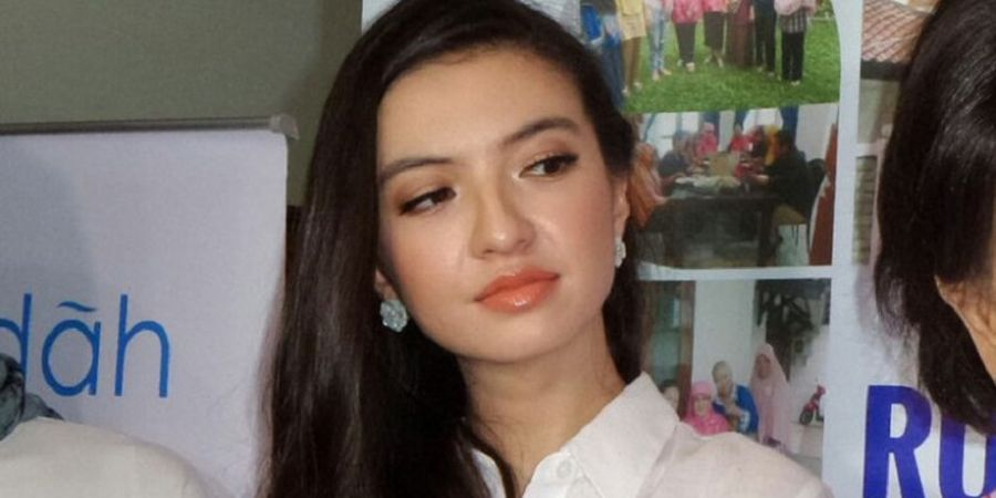 Diberitakan Jadi Direktur AirAsia, Raline Shah Memang Tak Bisa Jauh dari Sepak Bola
