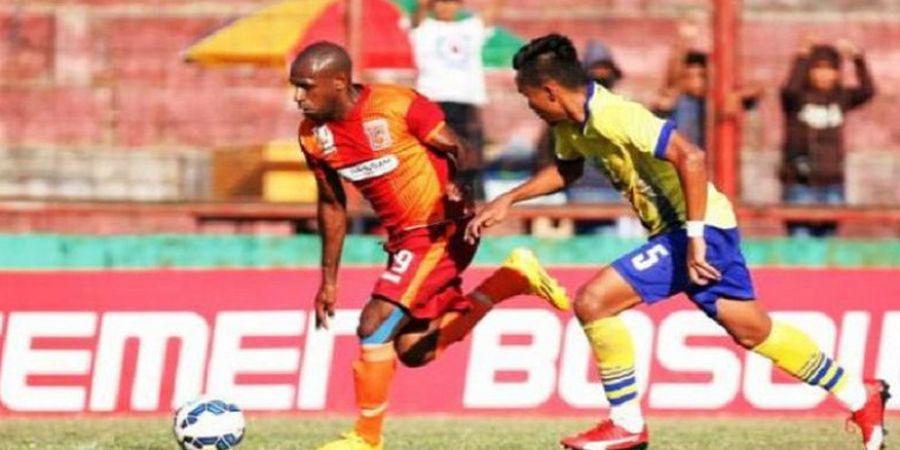 Persija Jakarta Merasa Terancam oleh Kehadiran Lima Pemain Papua di Borneo FC
