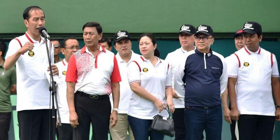 Presiden Jokowi Minta Diajari Mobile Legends dan eSport oleh Kaesang Pengarep