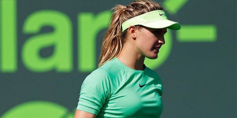 Sidang Siap Digelar, Eugenie Bouchard Akan Tuntut Jutaan Dolar kepada Panitia US Open