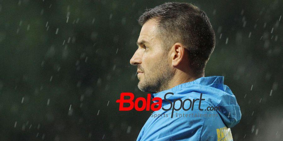 Cari Pemain, Simon McMenemy Pantau Timnas U-22 Indonesia Berlaga