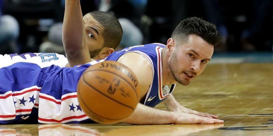 Dikalahkan Philadelphia 76ers, Detroit Pistons Gagal Lolos ke Play-off NBA Musim Ini