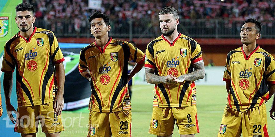 Tengah Pekan Ini, Satu Klub Liga Super Malaysia Bakal Mulai 'Beraroma' Indonesia