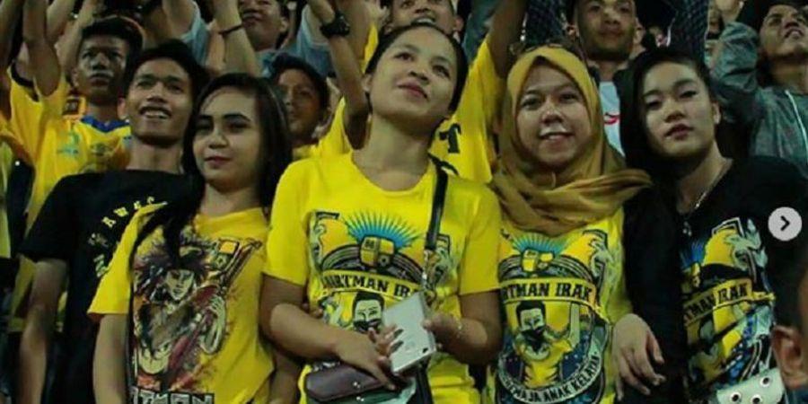 Simak, Berikut Harga Tiket Laga Barito Putera Vs Bhayangkara FC