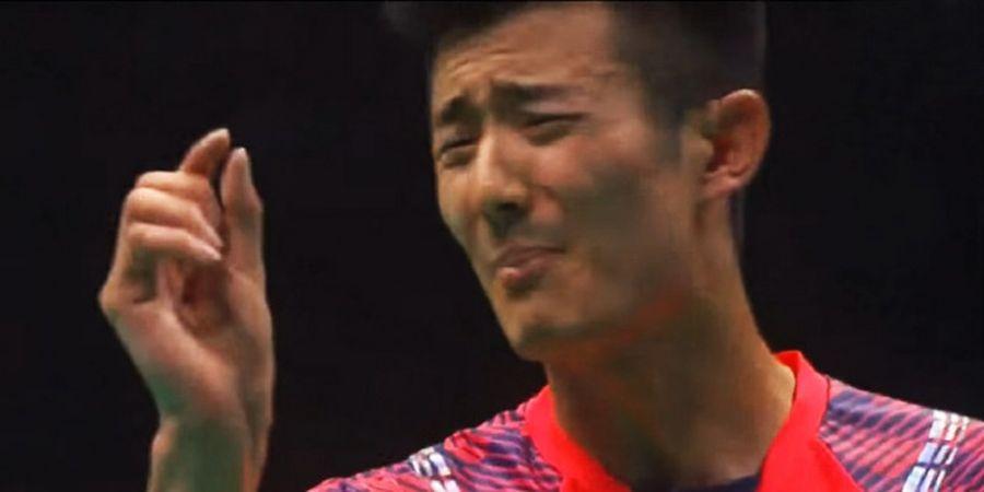Keinginan Lee Chong Wei dan Lin Dan Tampil pada Olimpiade Tokyo 2020 Buat Chen Long Malu