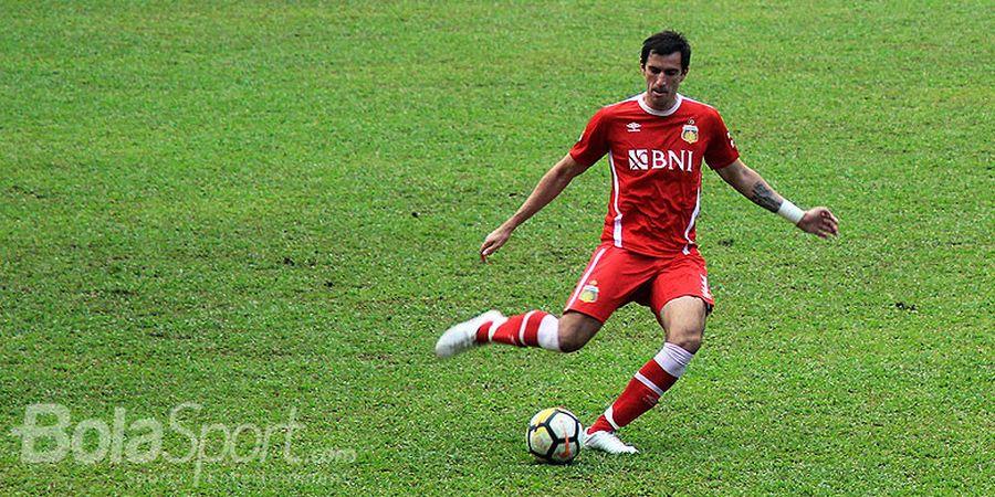 Vladimir Vujovic Berpeluang Jadi Pelatih di Tim Liga 2 Ini