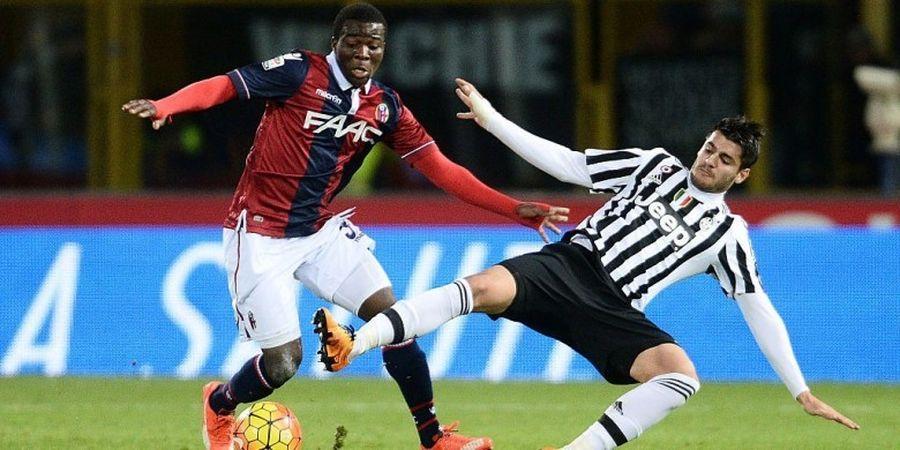 Roma dan Bologna Sepakat Terkait Transfer Titisan Yaya Toure