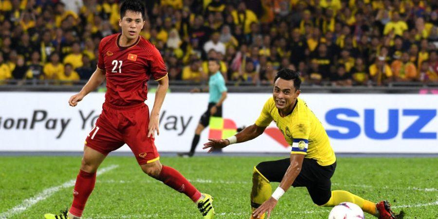 Polemik Jelang Pergantian Tahun, Kapten Timnas Malaysia Menolak Aturan Baru Liga Malaysia