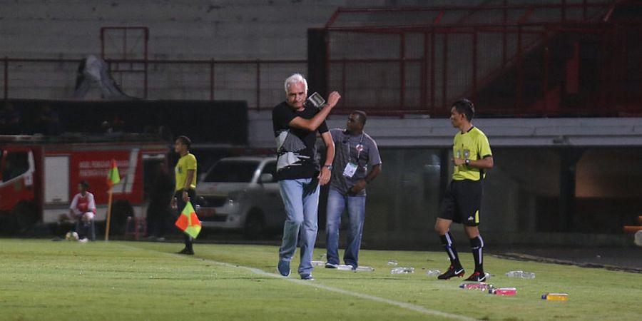 Mantan Pelatih Persib Bandung Kembali ke Pangkuan Klub Malaysia