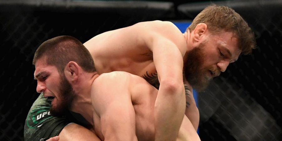 Jon Jones Dukung Realisasi Laga Rematch Khabib Nurmagomedov Vs Conor McGregor