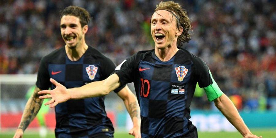 Mantan Pilar Real Madrid Sebut Luka Modric adalah Pemilik Nomor 10 Terbaik di Dunia Saat Ini