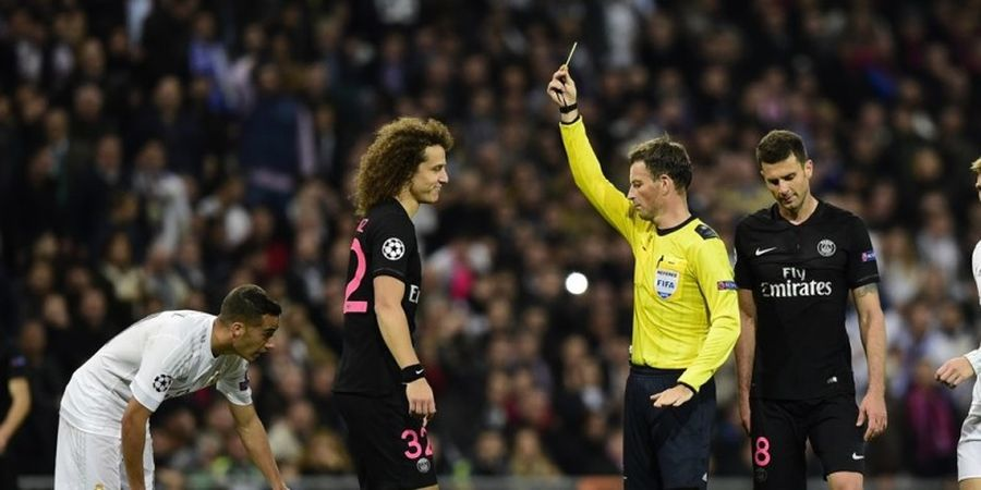 Wasit Mark Clattenburg Akui Lakukan Kesalahan Saat Gol Real Madrid Terjadi di Final Liga Champions 2016