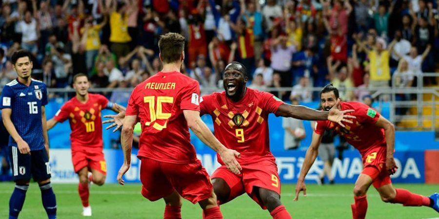 Belgia Bermain Ofensif? Biarin Saja!