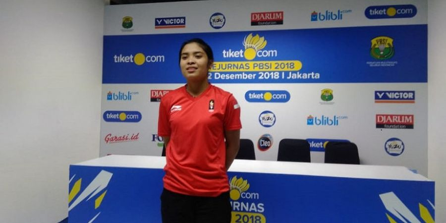 Link Live Streaming Djarum Superliga Badminton 2019 Hari Kedua