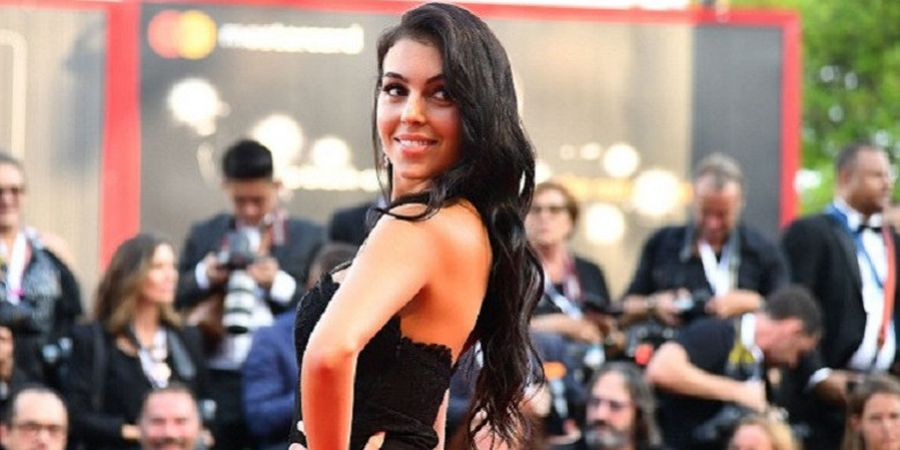 Georgina Rodriguez Ungkap Alasan Kenapa Cristiano Ronaldo Tak Kunjung Menikahinya