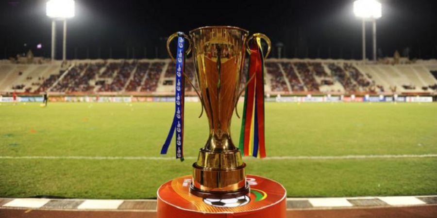 Link Streaming Undian Piala AFF 2018 - Timnas Indonesia Berpotensi Masuk Grup Neraka