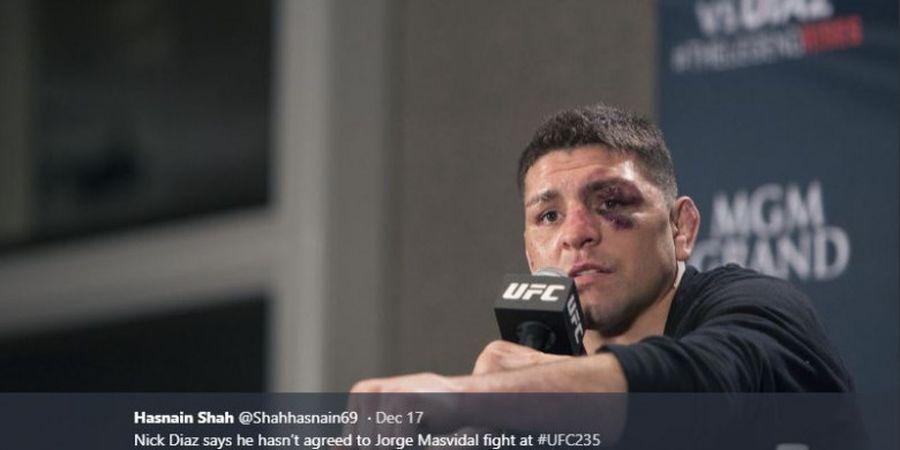 Muncul di UFC 261, Kakak Jagoan Gangster UFC Bakal Lakukan Comeback