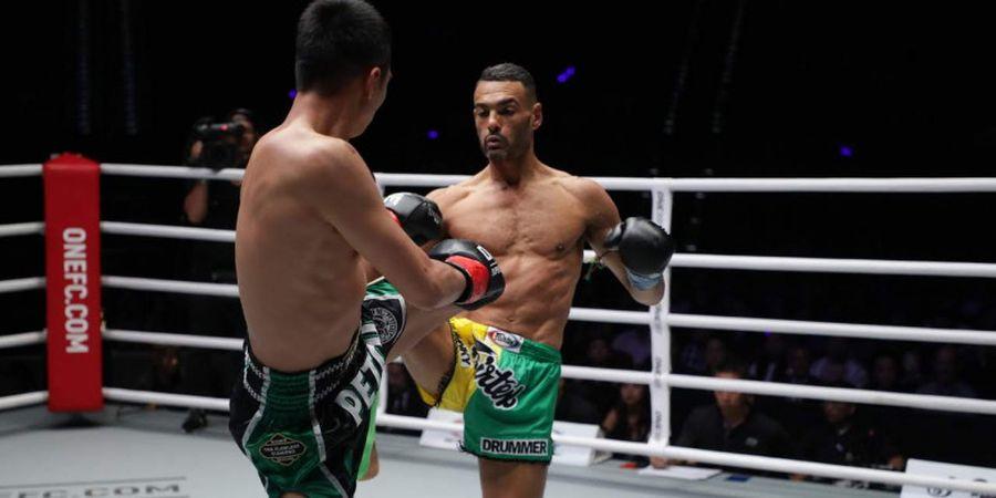 ONE: Conquest Of Heroes Tampilkan Petarung Muay Thai Terkemuka asal Prancis