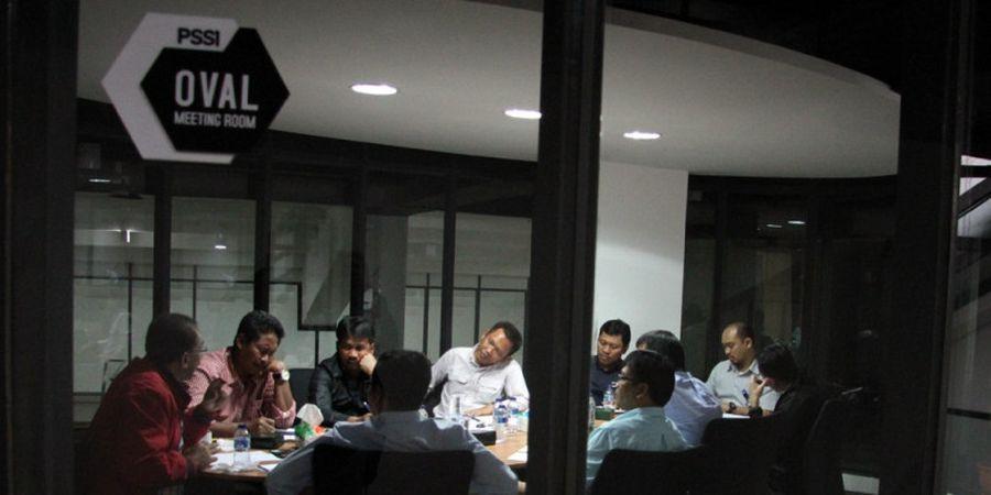 Ada Komite Wasit yang Terlibat Pengaturan Skor, Manajer Madura FC Ungkap Ciri-cirinya