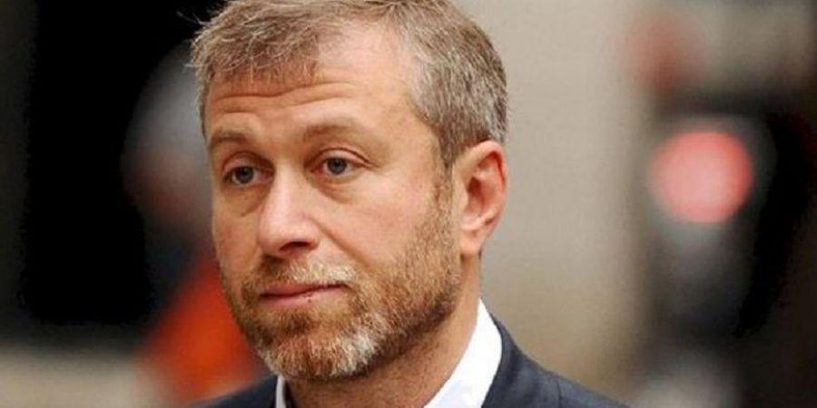 Roman Abramovich Terkendala Visa, Chelsea Diminati Investor Baru