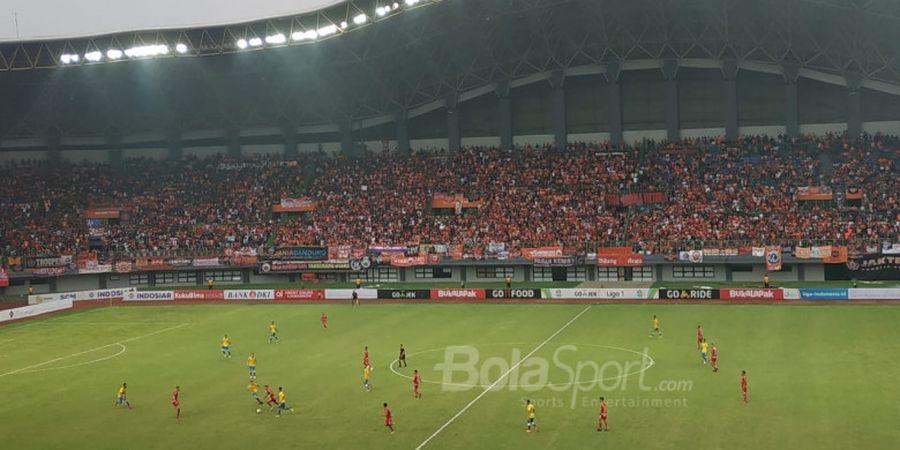 SUGBK Belum Jelas, Persija Bidik Stadion Patriot untuk Piala AFC