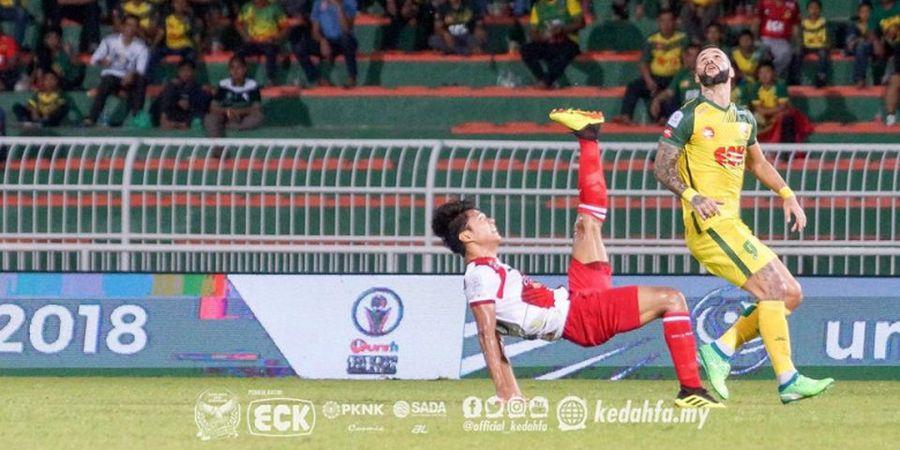 Pascapisah dengan Kuala Lumpur FA, Achmad Jufriyanto Ungkap Hal Ini