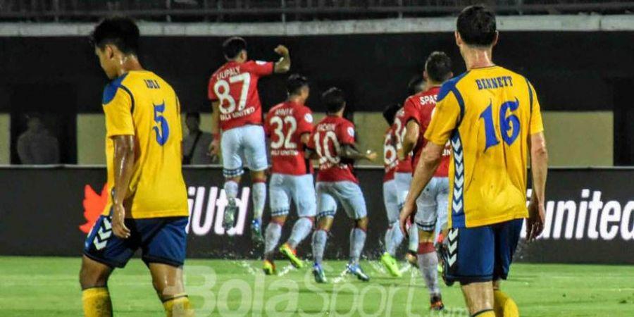 Bos Bali United Terkejut Gol Fadil Sausu Mendunia