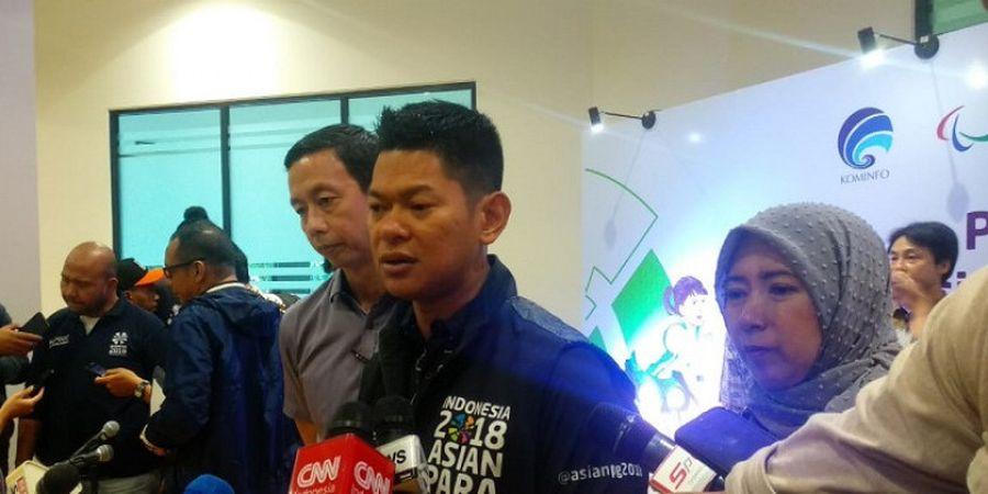 Tiket Asian Para Games 2018 Sudah Bisa Dibeli