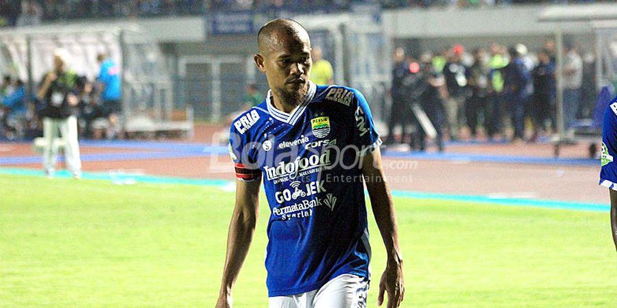 Kapten Persib Bandung Yakin Arema FC Tak Sulit Dapat Pelatih Baru