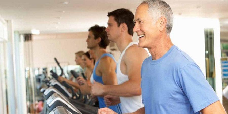 Patut Dicoba, Berikut 3 Tips Menjaga Kebugaran Tubuh untuk Pria Usia 40 Tahun