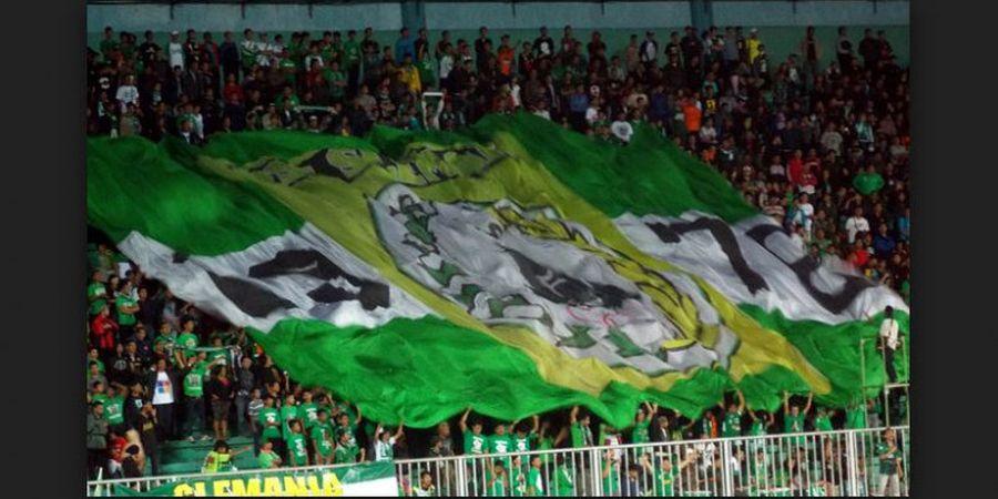 Slemania Resmi Rilis Info Tiket Laga PSS Sleman Vs Borneo FC