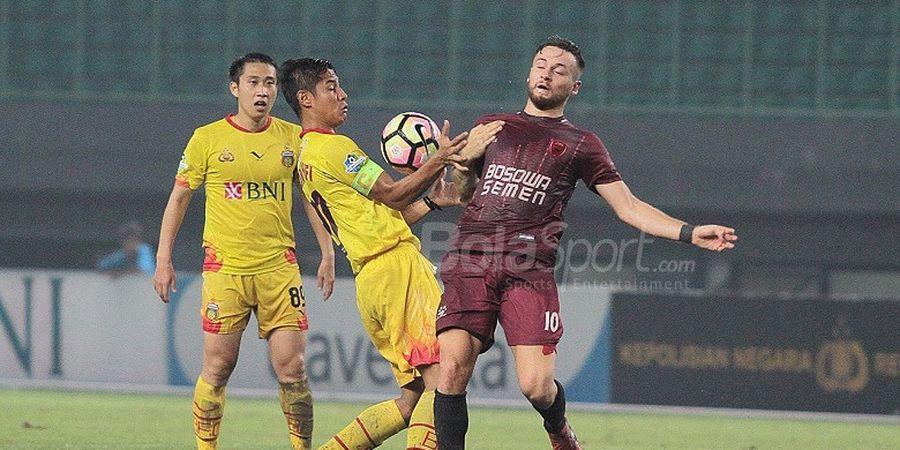 PSM Makassar Pertahankan Marc Klok dengan Kontrak Berdurasi Panjang
